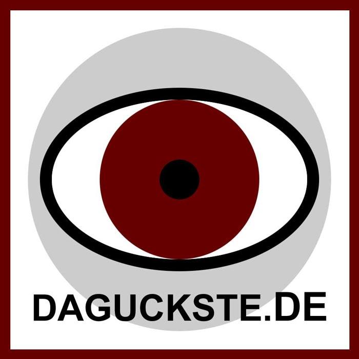 Klaut mir ja nicht mein Logo, denkt an mein Urheberrecht!